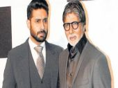Abhishek Bachchan turns 42, dad Big B shares a heartfelt message on his birthday