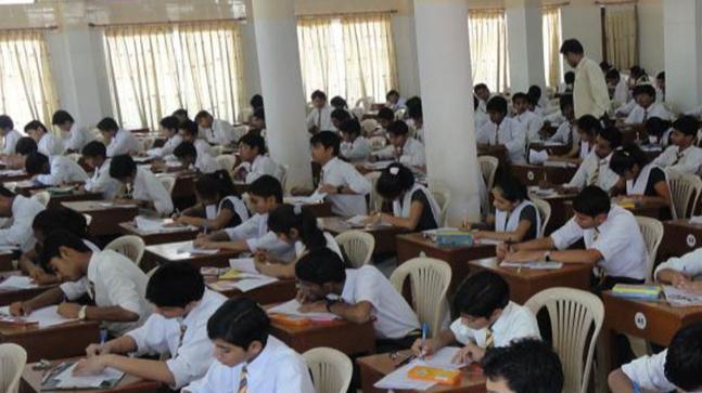 UP Board Exam 2018