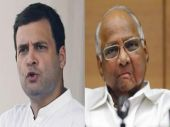 Congress-NCP leaders meet in a bid to revive alliance
