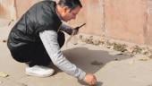 Delhi: Prisoner flees after aides chuck chilli powder at cops