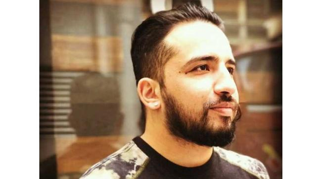 Ramanjit Singh. Photo: Twitter