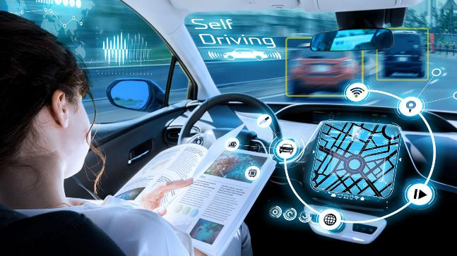 Until now, driverless cars could only be tested with human backup drivers who could take over in an emergency.