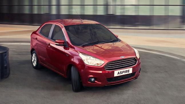 The Ford Aspire Electric sedan is now the first car to be borne out of the Ford-Mahindra alliance.