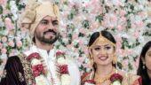 Gaurav Chopra makes wedding news official on social media; seeks blessings