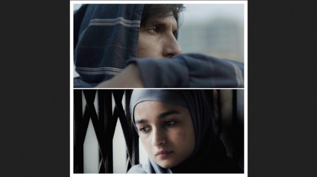 'Gully Boy' bags Valentine's Day 2019 for its release