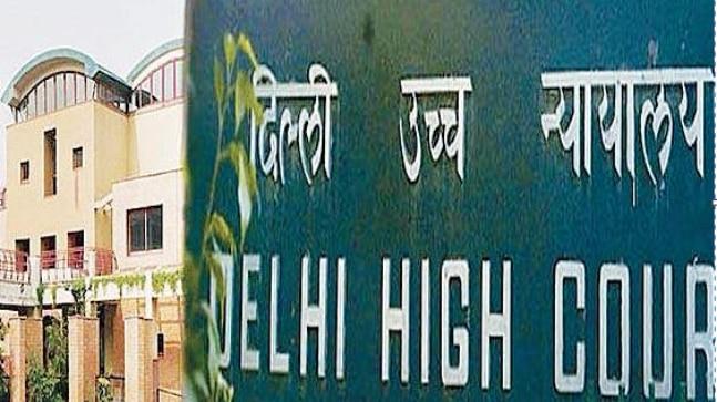 delhi high court, murder accused