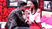 Exclusive: Rocky Jaiswal on what made him hopelessly fall in love with Bigg Boss 11's Hina Khan