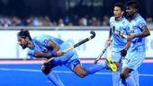 Hockey India Photo