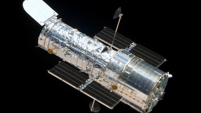 Hubble telescope's yet another shocking discovery