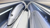 At Magnetic Maharashtra Convergence, Richard Branson announces India's first hyperloop system