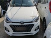 Auto Expo 2018: Hyundai i20 facelift spotted ahead of launch
