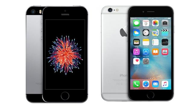 Iphone Se For Less Than 17 000 Is A Great Deal Iphone 6 At Rs