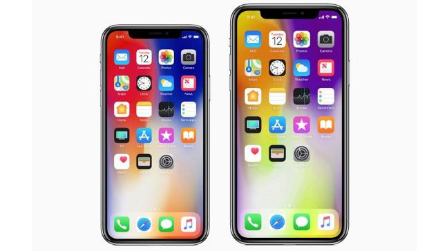 IPhone X Plus Leaked Photos Show New Changes