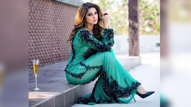 d9176f01d0 Beyhadh beauty Jennifer Winget s latest photo shoot is too hot to ...