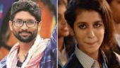 Jignesh Mevani: Priya Varrier's wink going viral is an answer to RSS's protest on Valentine's Day