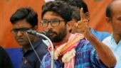 Mevani raises alarm after Gujarat cops discuss his 'encounter' on WhatsApp group