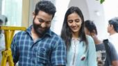 Jr NTR and wife Lakshmi Pranathi are expecting their second child: Confirmed