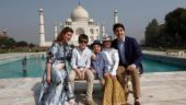 Justin Trudeau cuts lonely figure on India tour