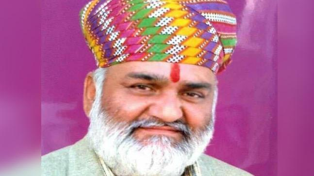 UP BJP MLA among 4 killed in road accident