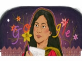 Who is Kamala Das? Why is the Google Doodle dedicated to her today?