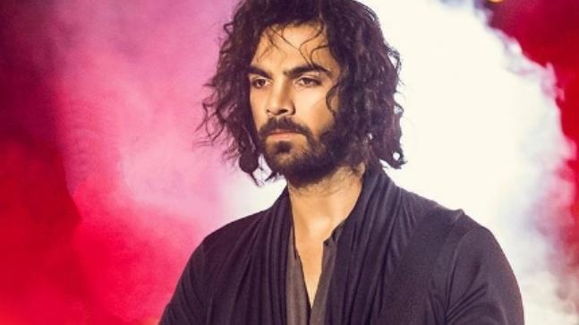 Image result for Karan V Grover long hair