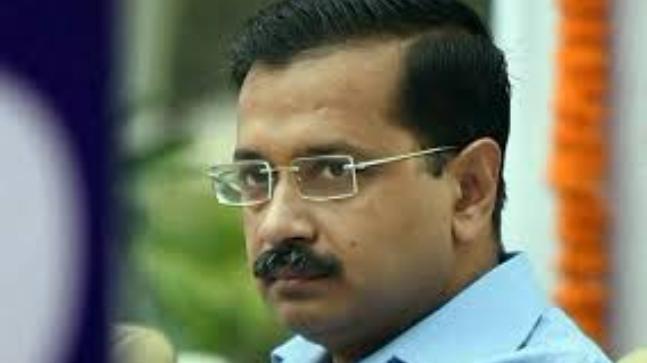 pm-narendra-modi-bjp-app-delhi-chief-minister-arvi