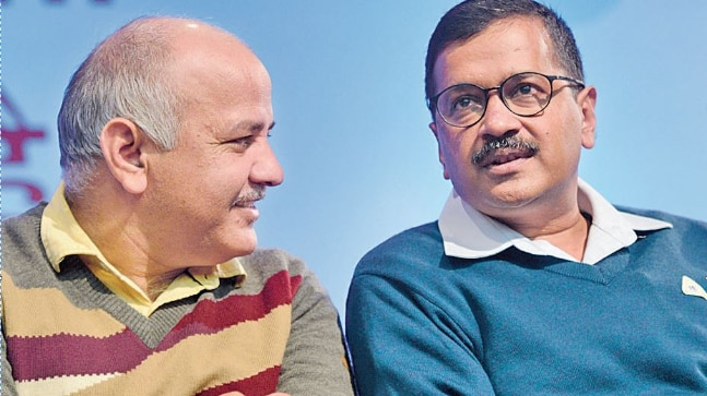 Kejriwal to focus on roads