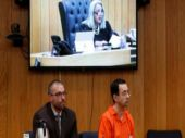 Larry Nassar to serve additional 40-125 years in prison for sexual abuse