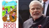 Maharashtra to buy 1.5 lakh books on PM Modi's life for state government-run schools