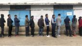 68 per cent polling in Nagaland till end of voting hours, voters in queues
