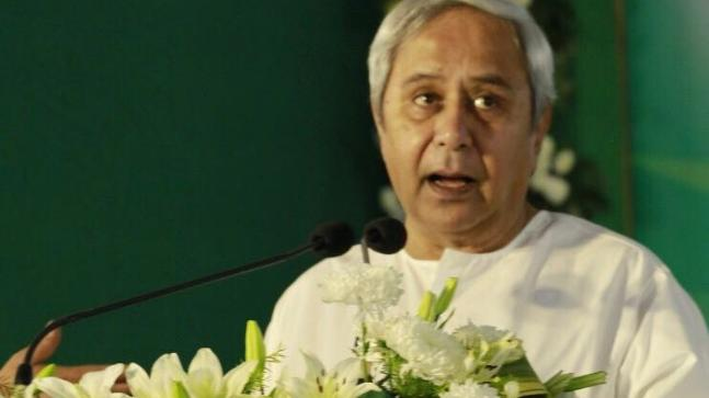 Shoes hurled at Odisha CM Naveen Patnaik in Bargarh