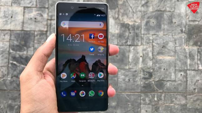 Nokia 8 officially launched in Indonesia