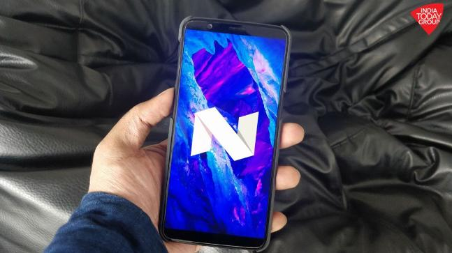 Android Nougat now the most-used version, Oreo crosses 1 per cent