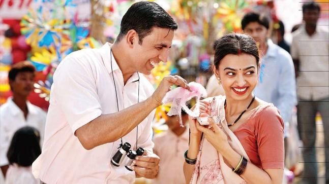 Akshay Kumar's Padman to be tax-free in Rajasthan