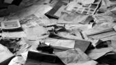 MP Class 12 Board exam question papers found stuffed in a sack in Kanpur