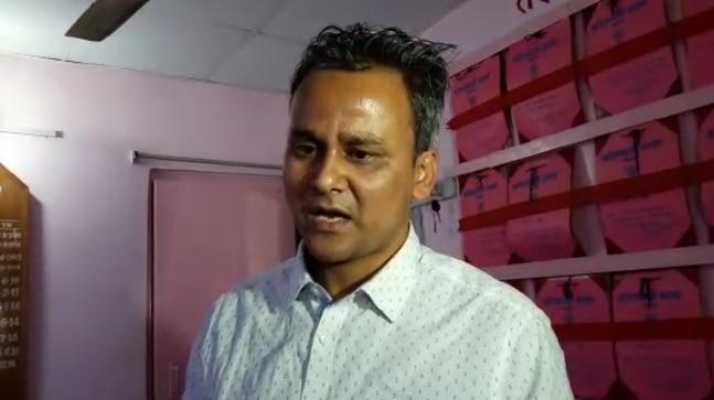Ram Babu Gupta