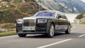 Luxury redefined! Rolls-Royce Phantom VIII launched in India at Rs 9.50 crore