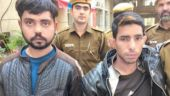 Delhi: Phone call to wife puts notorious criminal in cell