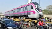 Delhi Metro Pink Line trial successful, opening soon: How to commute