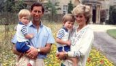 On Prince Harry's birth, Prince Charles told Princess Diana that his work is done