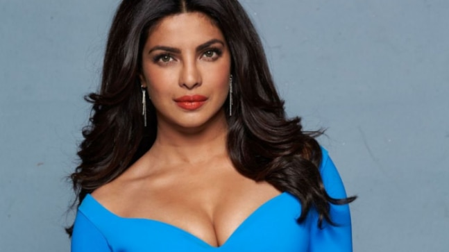 Priyanka's cleavage on Assam Tourism calendar sparks row, Congress leaders furious