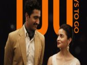Raazi: Alia Bhatt-Vicky Kaushal have eyes only for each other in this new still
