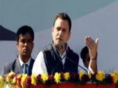 Rahul Gandhi wants Mohan Bhagwat's apology, Tharoor says let's not compare people with bamboo sticks with Army