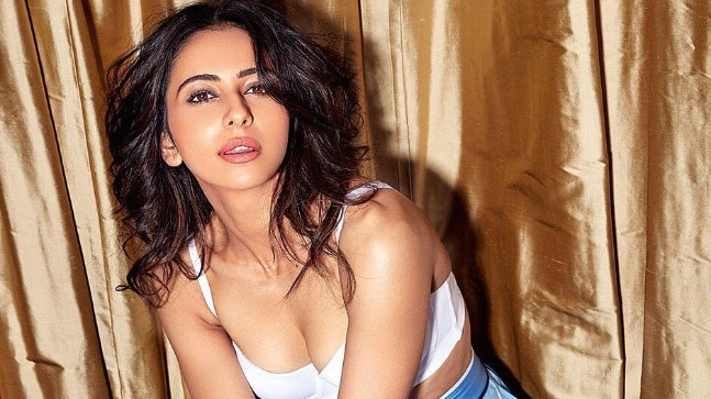 Rakul Preet focuses more on Tamil?