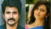 Rakul Preet Singh to star opposite Sivakarthikeyan in fantasy film?