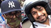 Brahmastra: When Ranbir Kapoor went unrecognised on the streets of Mumbai
