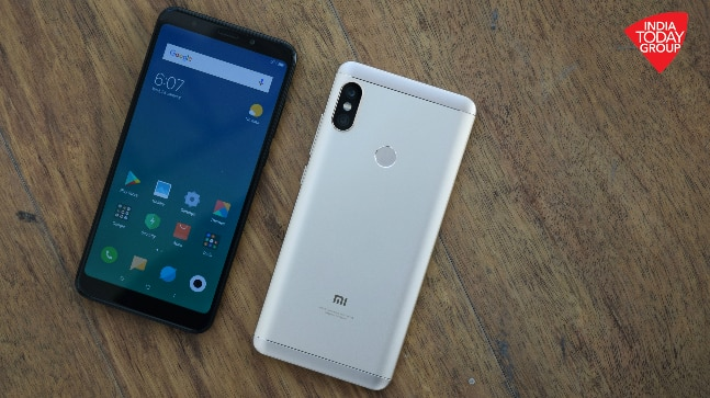Xiaomis Newly Launched The Redmi Note 5 And Pro In India On February 14 Today It Is For Second Time That Devices Are All Set
