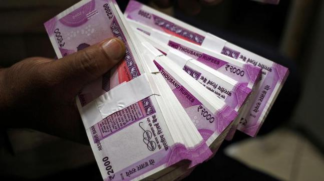 The Employees Provident Fund Organisation (EPFO) on Wednesday decided to lower the interest rate on provident fund deposits to 8.55 per cent