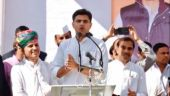 Centre is tainted, Government must act on PNB scam: Rajasthan Congress chief Sachin Pilot to India Today