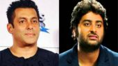 Salman says no to Arijit's song in Welcome To New York? Here's why Bhai is still not ready to forgive